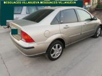 FORD FOCUS SEDN 1.8 TDCI AÑO 2003
