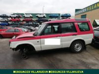 LAND ROVER DISCOVERY 2.5 AÑO 2001