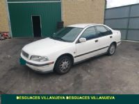 VOLVO S-40 1-9 TD AÑO 1999