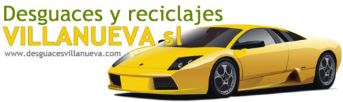 Desguaces Villanueva